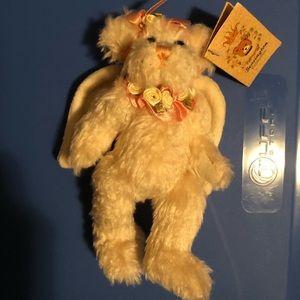 Bearington Collection - Charity Jr. Mini Plush
